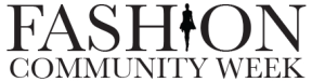 Fashion Community Week logo