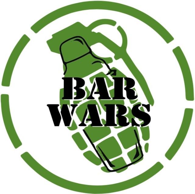 Bar Wars 2017 VI Logo 2