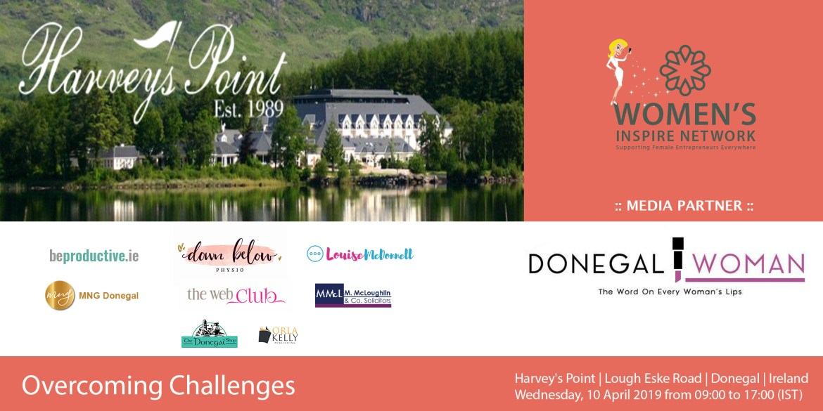 WIN Donegal 2019
