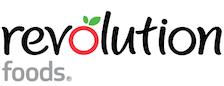 Revolution Foods Logo