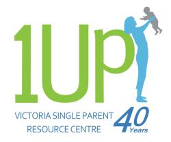 1Up Small Logo