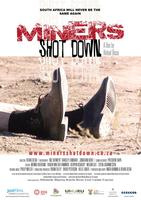 Films at the Schomburg: Miners Shot Down