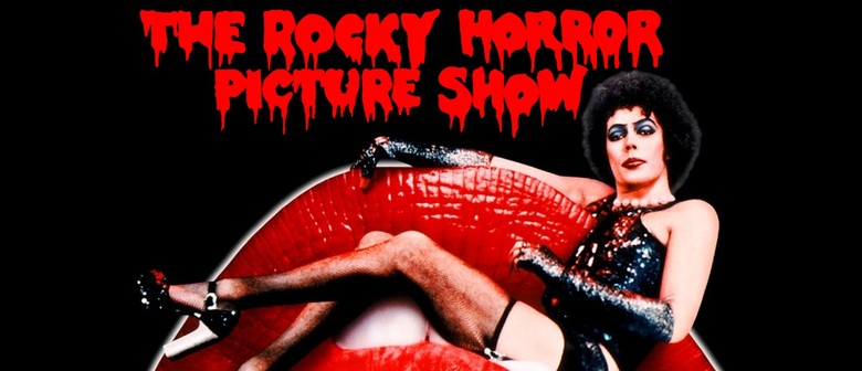 Image result for rocky horror picture show