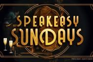 Speakeasy Sundays: Live Jazz, Burlesque & Cabaret