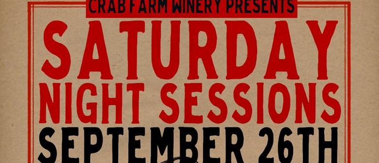 Saturday Night Sessions - Napier - Eventfinda