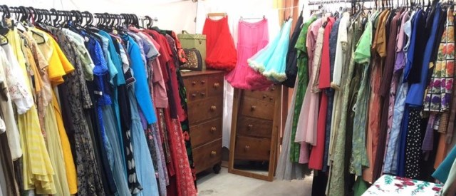 The Great One Hundred and Under Vintage Clothing Sale - Auckland - Eventfinda