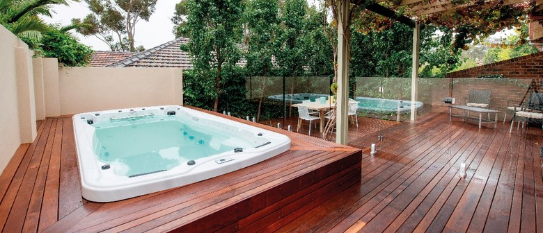 SPASA Pool and Spa Plus Outdoor Living Expo - Melbourne ... on Outdoor Living Spa id=93793