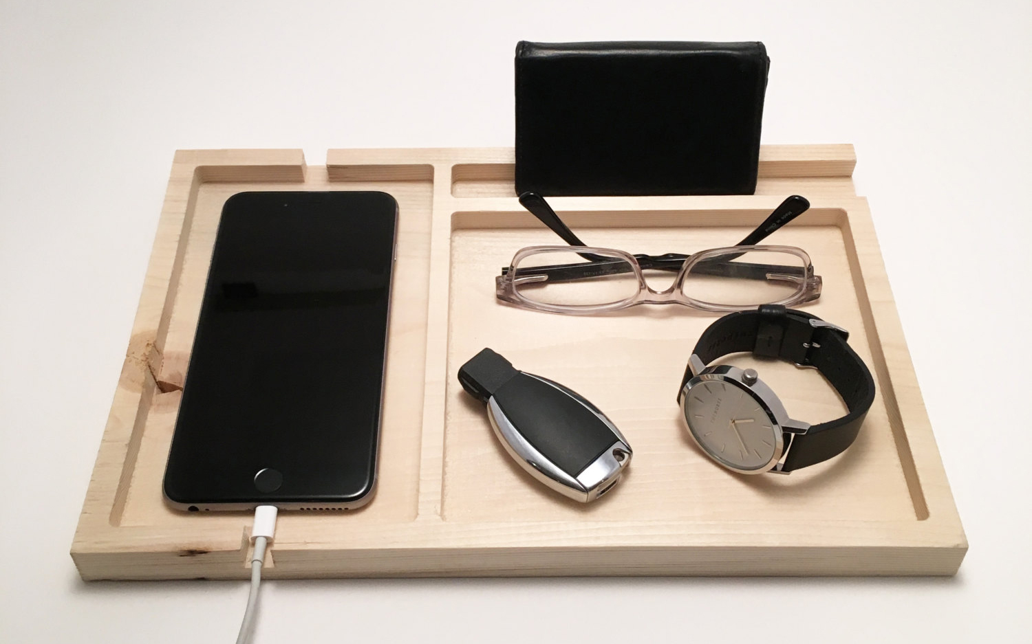 8 Valet Trays To Organize Your Edc At Home Everyday Carry