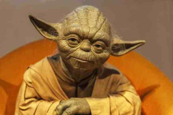 30 Yoda Quotes to Awaken the Wise Force Within (2019)