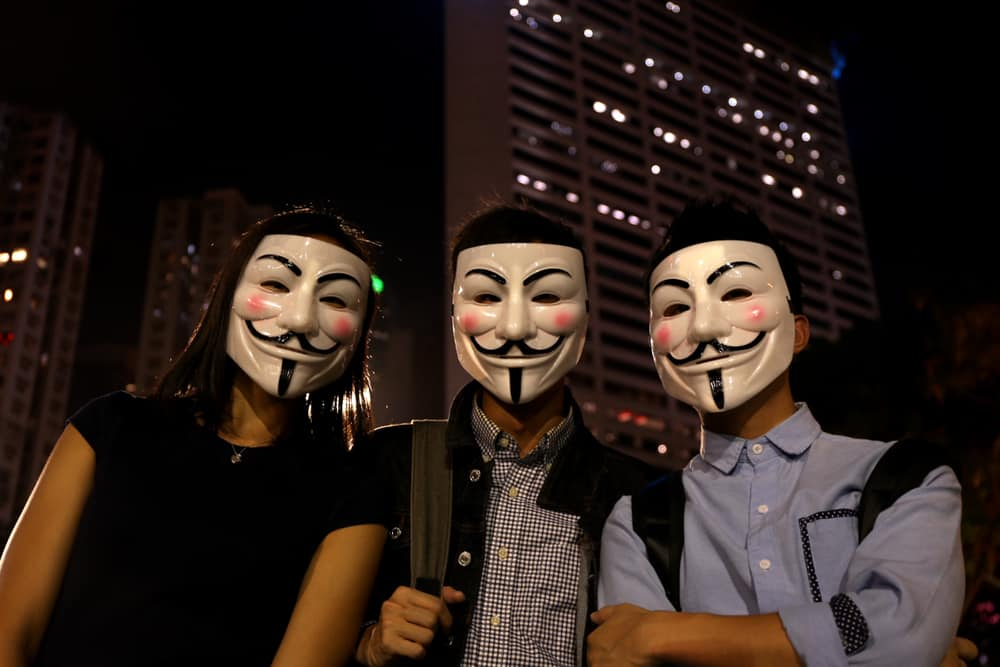 50 V For Vendetta Quotes On Society And Humanity 2020