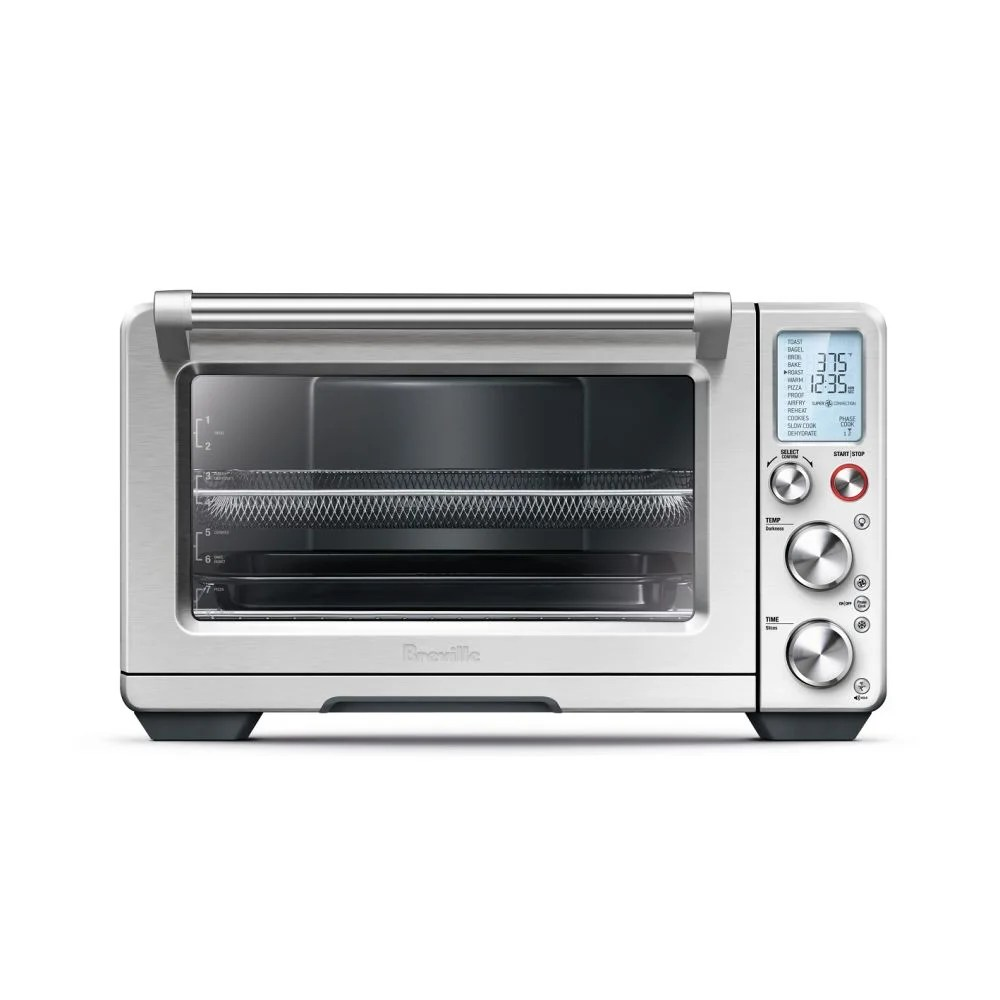 https www everythingkitchens com breville smart oven air bov900bss html