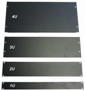 understanding rack mount system sizing
