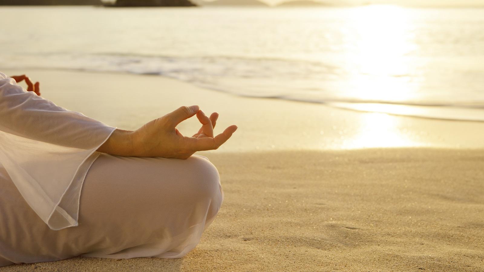 Inneren Frieden Finden Mit Zen Buddhismus