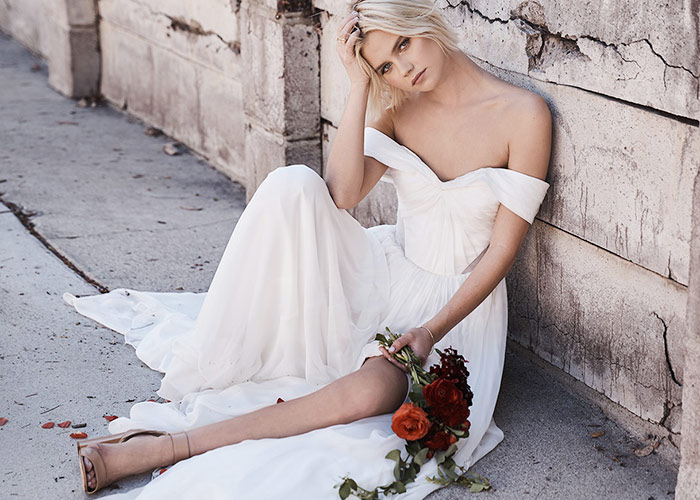 You Can Design Your Own Wedding Dress Online For A Bargain