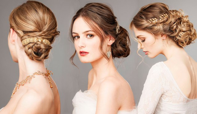 these are the most popular wedding hairstyles for 2017