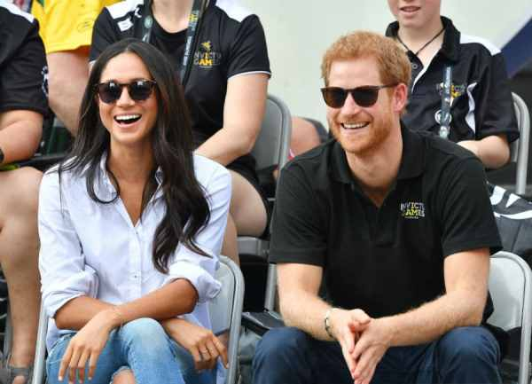 Is Meghan Markle Already Moving To The UK? It Certainly ...
