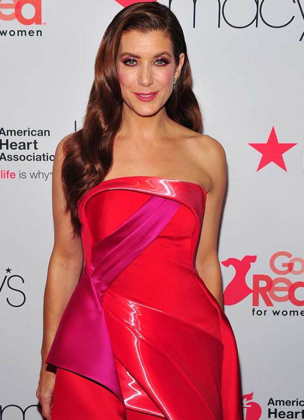 Grey's Anatomy Star Kate Walsh Had To Battle For Life ...