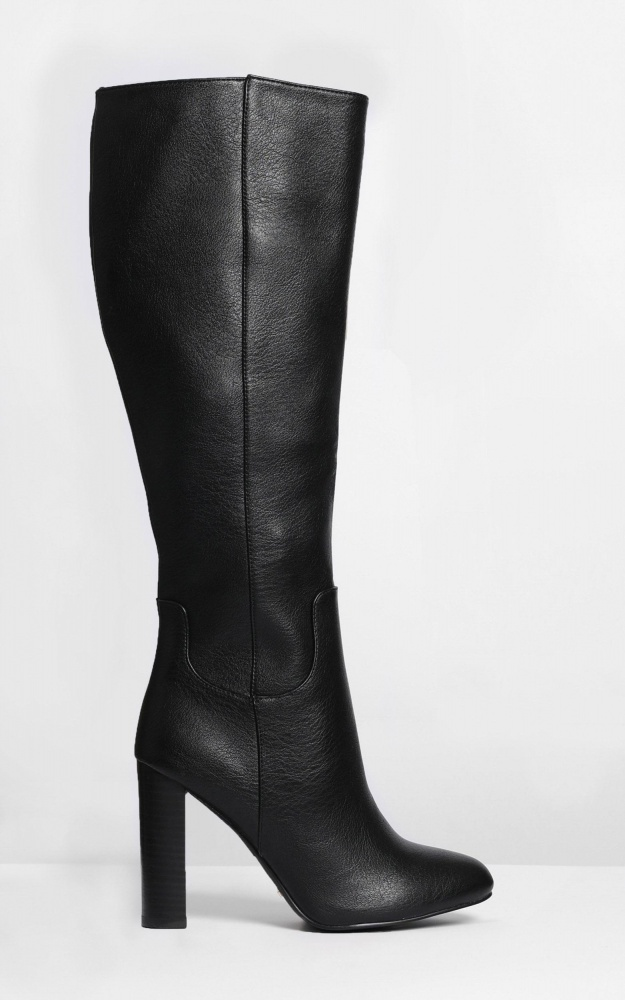 Billini - Pierce Boots In Black 8