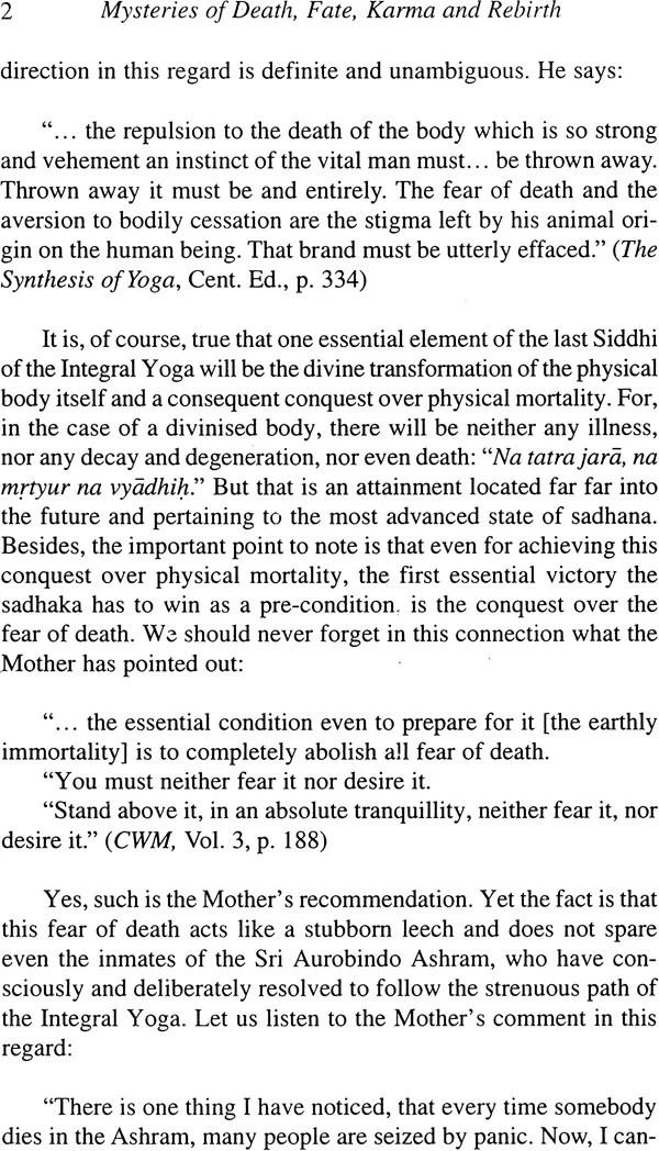 Integral Yoga Of Sri Aurobindo And The Mother   Kayaworkout co