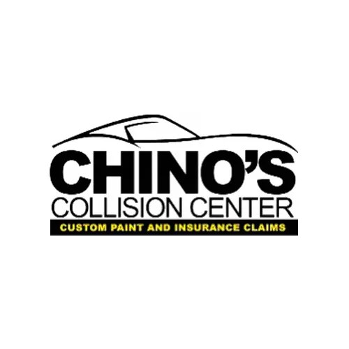 Chino S Collision Center