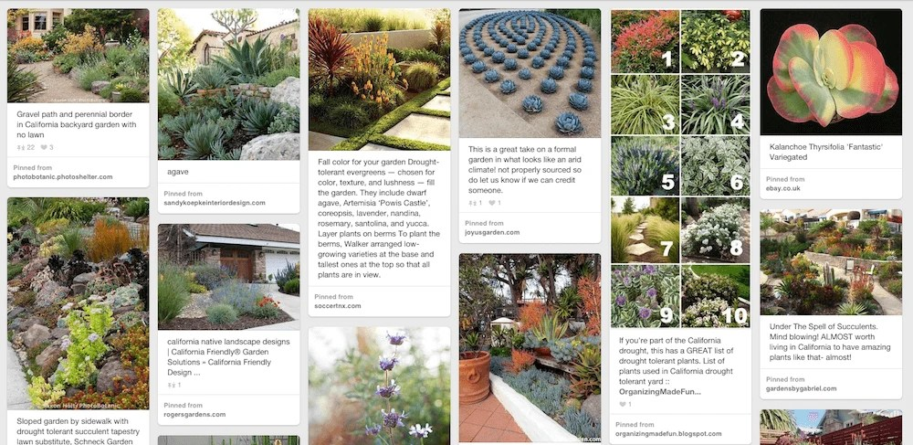 Design Your Own Flower Garden