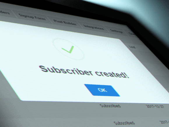 importexisting subscribers autoresponder