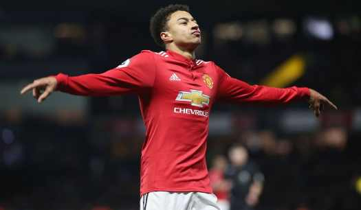 Jesse Lingard: 'Friendships Go Out The Window For ...