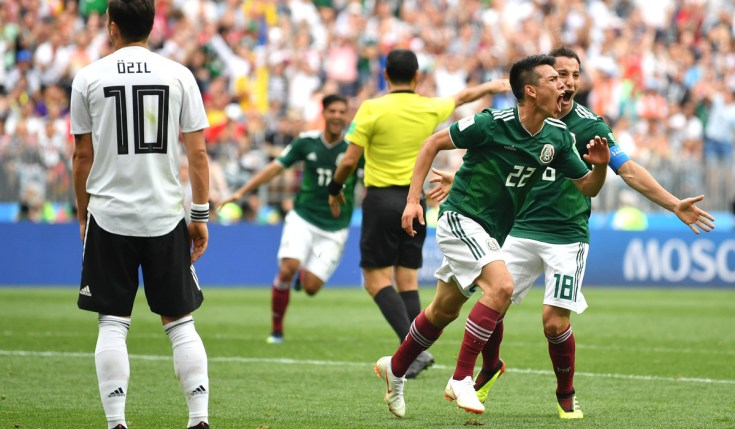 Image result for germany mexico