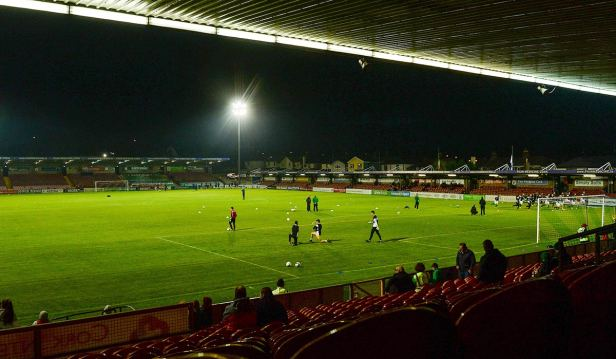 Why Cork City's Hallowed Turner's Cross Ground Is At A Crossroads
