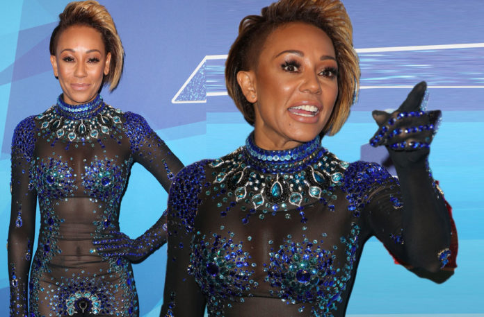 Mel B Reveals She s Entering Rehab For Alcohol And Sex Addiction Mandatory