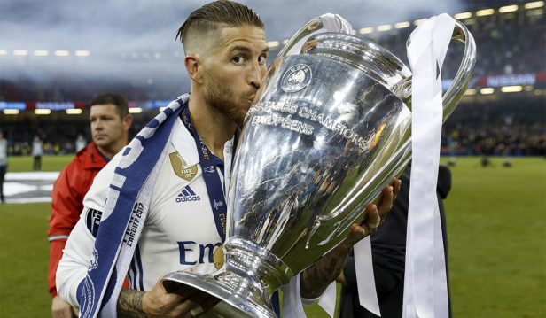 Madrid Hit Back At Claims Ramos Failed Champions League Doping Test
