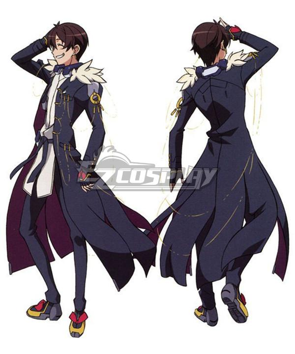 Horizon in the Middle of Nowhere Aoi Toori Cosplay Costume