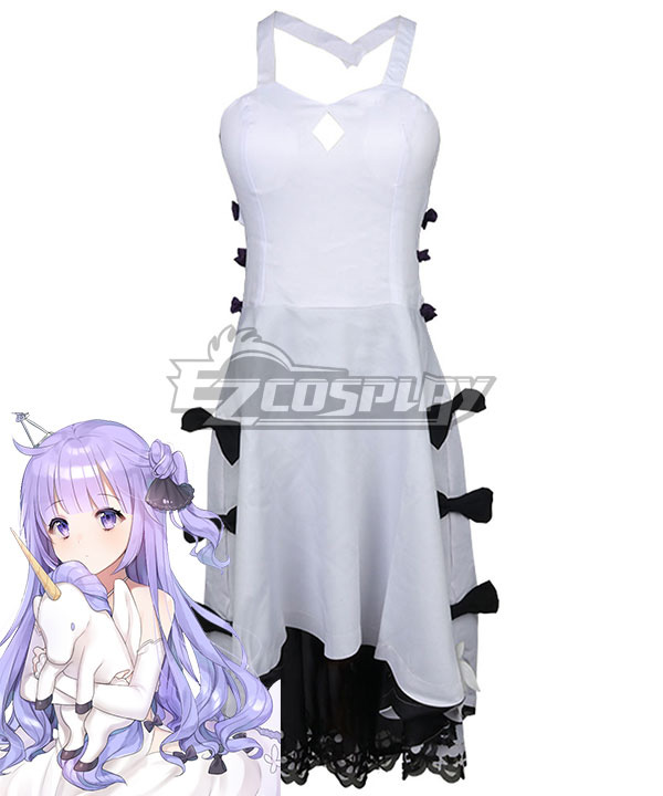 Azur Lane Unicorn Cosplay Costume