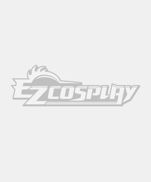 New Super Mario Bros U Deluxe Daisyette Princess Daisy Cosplay Costume