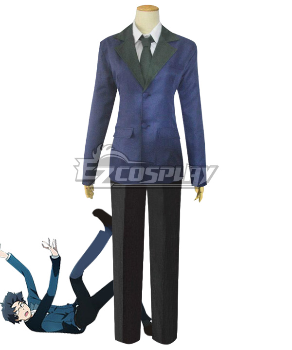 Digimon Adventure tri Joe Kido Cosplay Costume