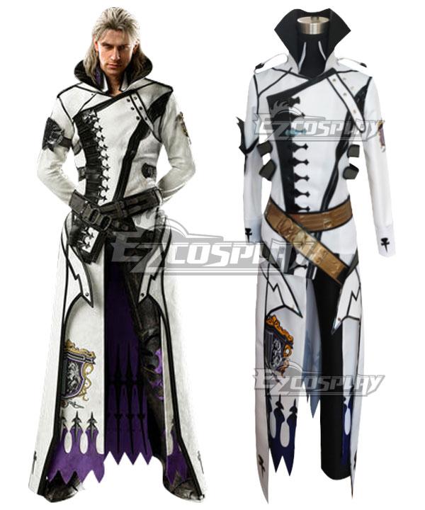 Final Fantasy XV Ravus Nox Fleuret Cosplay Costume