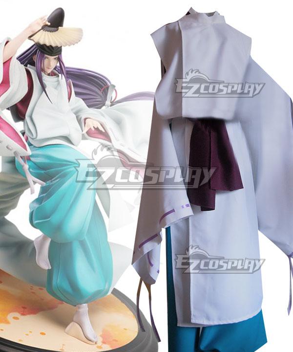 Hikaru no Go Fujiwara no Sai Cosplay Costume
