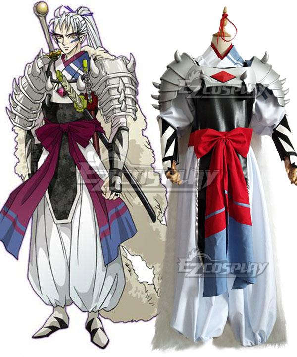 Inuyasha Anime Inu no Taisho Tōga Cosplay Costume