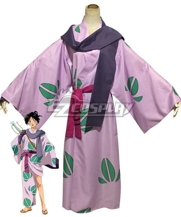 Inuyasha Jakotsu Cosplay Costume