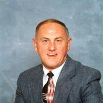 Sammy Earl Meadows
