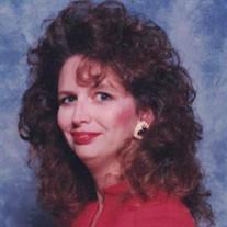 Giinger Faye Wicks