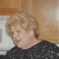 Ann Tanner