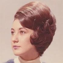 "Martha Patricia ""Pat"" McKenzie"
