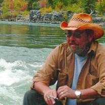 George Ronnie West
