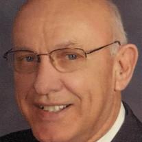 Jerome Petty Ellis