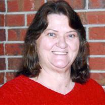 Mary Lou Parson