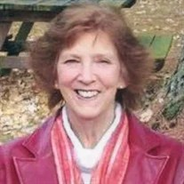Jane Goard Cooke