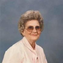 Mollie M Burgett