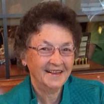 Frances Kolbe Suddarth