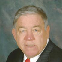 Coach Bill Morgan